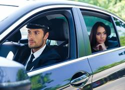 Safe and reliable private transfer from/to Nice airport.